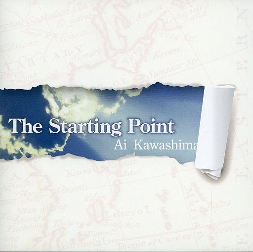 川嶋あい / The Starting Point ...