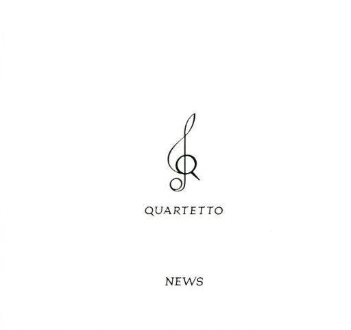 【中古】邦楽CD NEWS / QUARTETTO[DVD付初回限定盤]