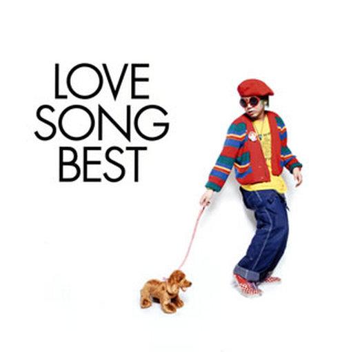 【中古】邦楽CD イギリス人 / LOVE SONG BEST