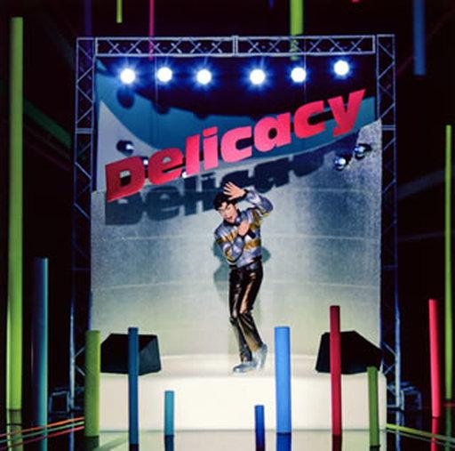 """【中古】邦楽CD 藤井隆 / DJ MIX """"Delicacy"""" mixed by DJ DC BRAND'S"""