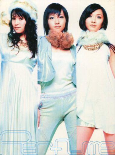 Perfume / Perfume ~Complete Best~[初回限定盤](トレカ欠け)