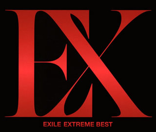 EXILE / EXTREME PERFECT BEST[...