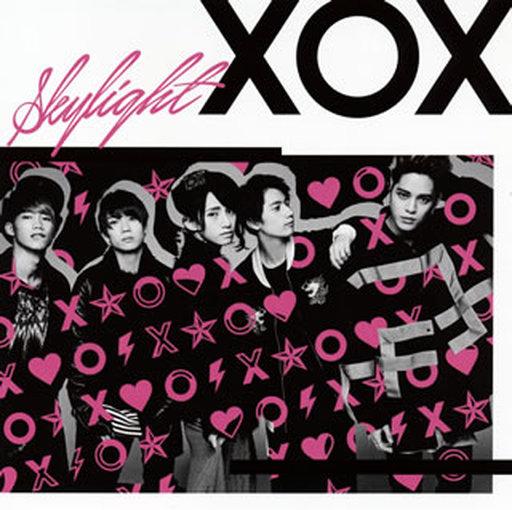 【中古】邦楽CD XOX / Skylight[通常盤]