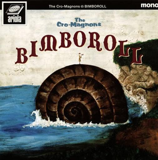 【中古】邦楽CD ザ・クロマニヨンズ / BIMBOROLL