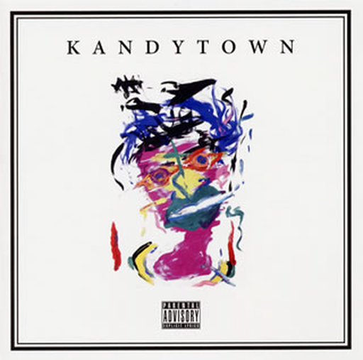KANDYTOWN / KANDYTOWN