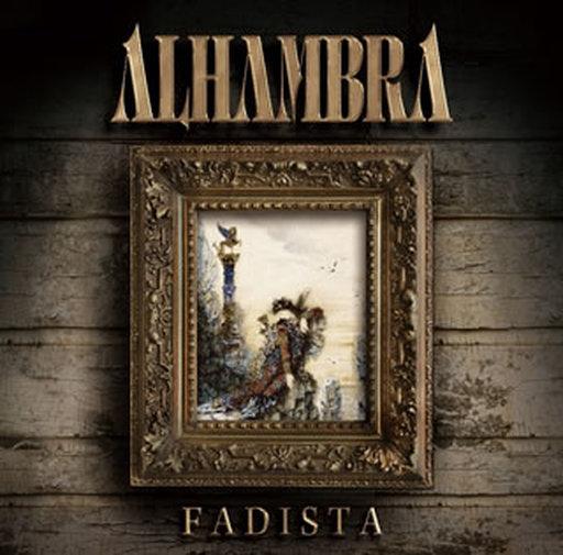 ALHAMBRA / Fadista