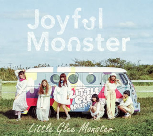 【中古】邦楽CD Little Glee Monster / Joyful Monster[DVD付初回限定盤]