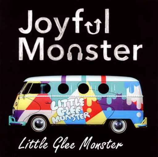 【中古】邦楽CD Little Glee Monster / Joyful Monster[通常盤]