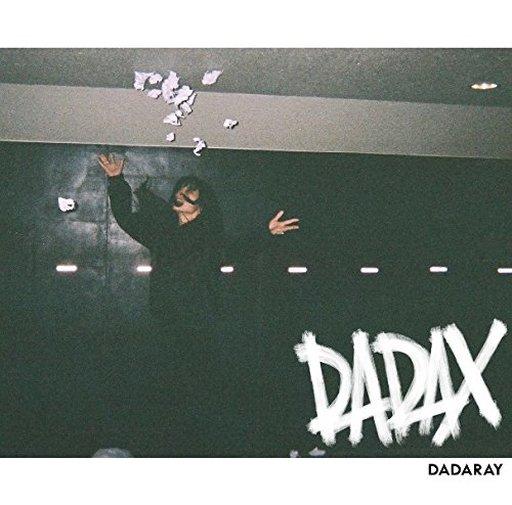 【中古】邦楽CD DADARAY / DADAX[通常盤]