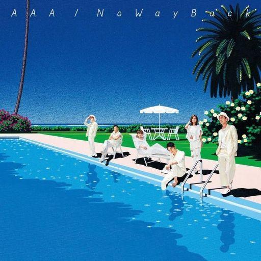 【中古】邦楽CD AAA / No Way Back