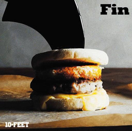 【中古】邦楽CD 10-FEET / Fin[DVD付初回限定盤]