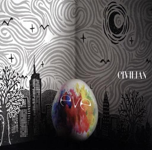 【中古】邦楽CD CIVILIAN / eve[DVD付初回限定盤]