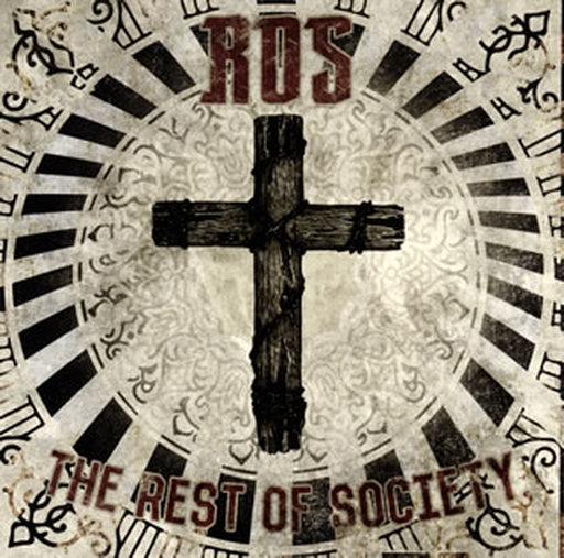 【中古】邦楽CD ROS / THE REST OF SOCIETY
