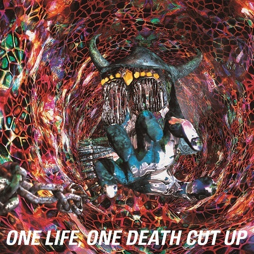 BUCK-TICK / ONE LIFE. ONE DEATH CUT UP(Blu-spec CD2)