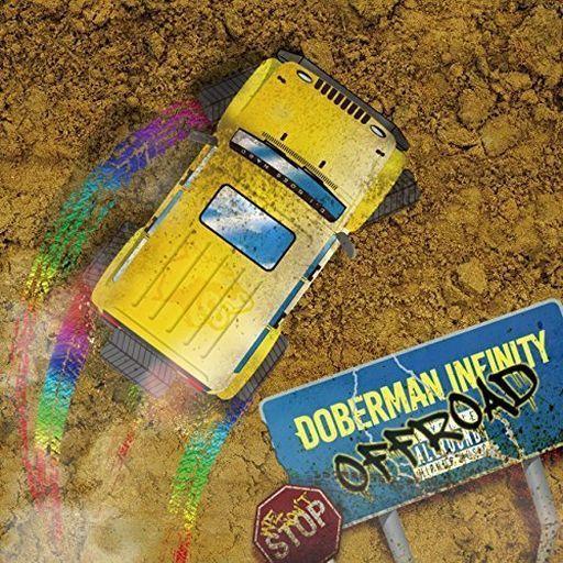 【中古】邦楽CD DOBERMAN INFINITY / OFFROAD[DVD付初回限定盤]