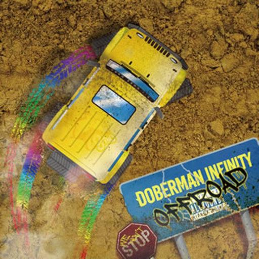 【中古】邦楽CD DOBERMAN INFINITY / OFFROAD[通常盤]