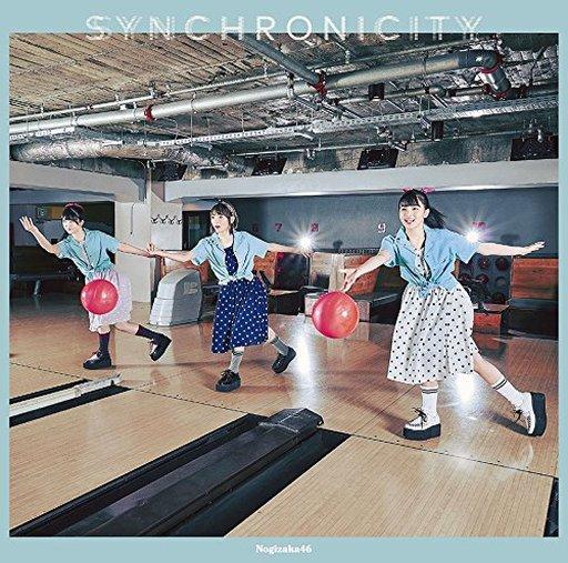 【中古】邦楽CD 乃木坂46 / シンクロニシティ[DVD付C]