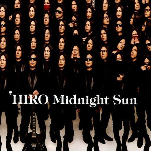【中古】邦楽CD HIRO / Midnight Sun