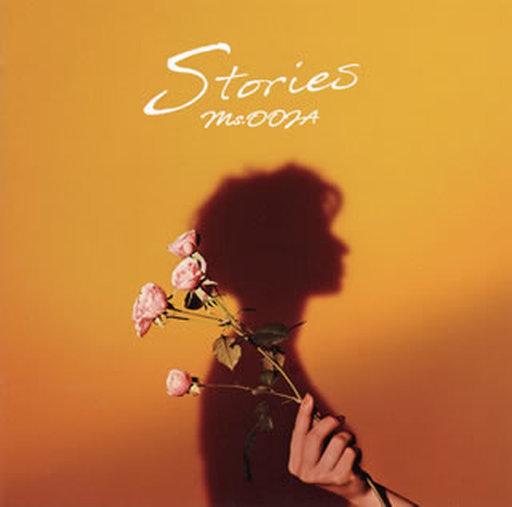 Ms.OOJA / Stories[DVD付限定盤]
