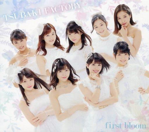 つばきファクトリー / first bloom[初回生産限定盤B]