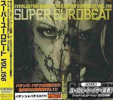 【中古】洋楽CD オムニバス / スーパー・ユーロビート VOL.156