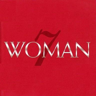 【中古】洋楽CD オムニバス / WOMAN 7