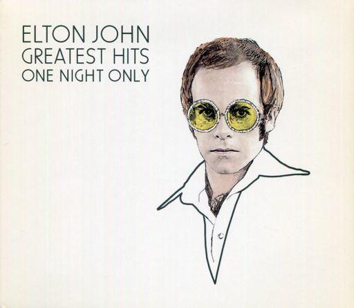 エルトン・ジョン / グレーテスト・ヒッツ<スーパー・ショック・プライス>(限定盤)