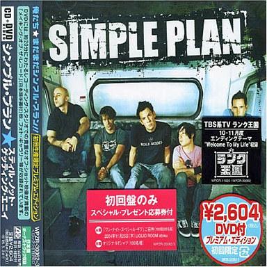 【中古】洋楽CD シンプル・プラン / スティル・ノット・ゲッティング・エニイ(限定盤)