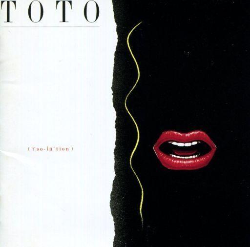 【中古】洋楽CD TOTO / アイソレーション(廃盤)