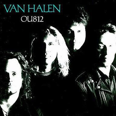 【中古】洋楽CD ヴァン・ヘイレン / OU812(廃盤)