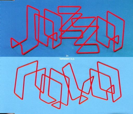 【中古】洋楽CD JAZZANOVA/in between e.p.