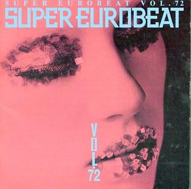 【中古】洋楽CD オムニバス / スーパー・ユーロビートVOL.72