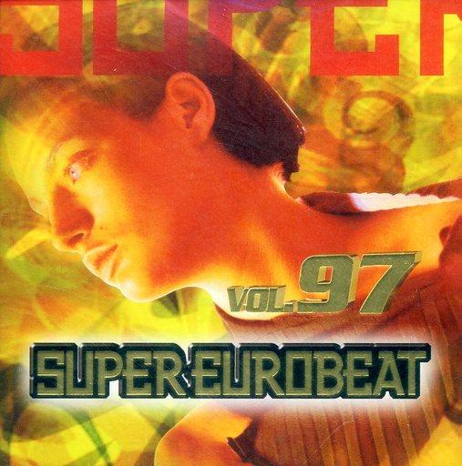 【中古】洋楽CD オムニバス / スーパー・ユーロビートVOL.97