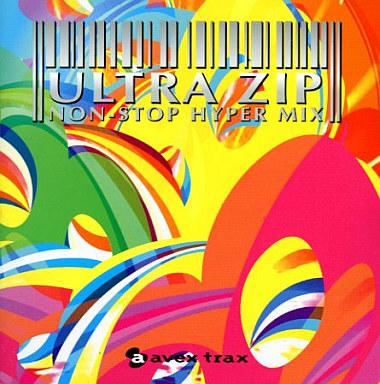 【中古】洋楽CD オムニバス / ウルトラ・ジップ(限定盤)