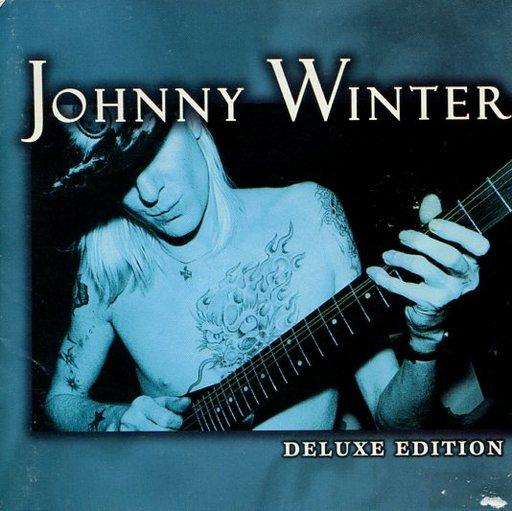 【中古】洋楽CD ジョニー・ウィンター/ベスト・オブ・オリジナル・ギター・スリンガー?デラックス・エディション