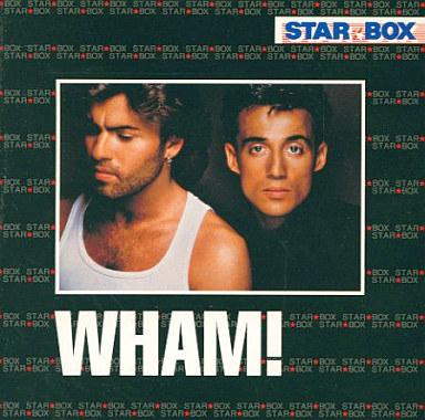 【中古】洋楽CD ワム! / ワム! STAR BOX III[限定盤](廃盤)