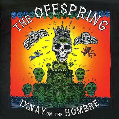 Offspring / Ikkunei On The Onbre