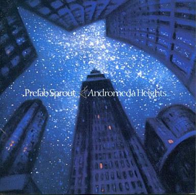 【中古】洋楽CD プリファブ・スプラウト / アンドロメダ・ハイツ