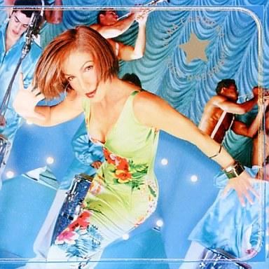 【中古】洋楽CD グロリア・エステファン / アルマ・カリベーニャ?カリビアン・ソウル