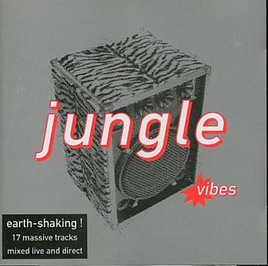 【中古】洋楽CD オムニバス / ジャングル・バイブス?ノンストップ・ジャングル?(廃盤)