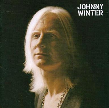 【中古】洋楽CD ジョニー・ウィンター/ジョニー・ウィンター