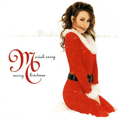 【中古】洋楽CD マライア・キャリー / メリー・クリスマス
