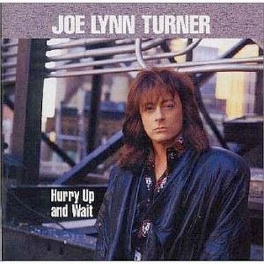 【中古】洋楽CD ジョー・リン・ターナー/ハリー・アップ・アンド・ウェイト