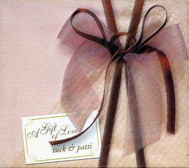 【中古】洋楽CD タック&パティ/愛の贈り物?ギフト・オブ・ラヴ