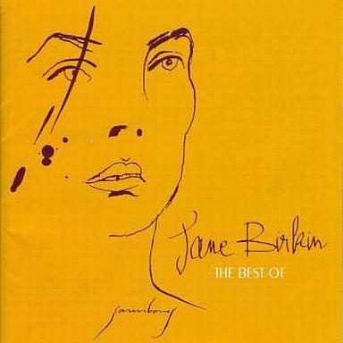 【中古】洋楽CD ジェーン・バーキン/ベスト・オブ・ジェーン・バーキン
