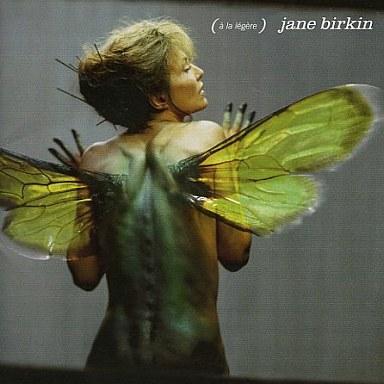 【中古】洋楽CD ジェーン・バーキン/ラヴ・スロウ・モーション
