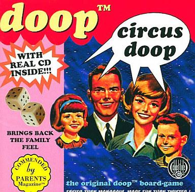 【中古】洋楽CD doop/サーカス・ドゥープ