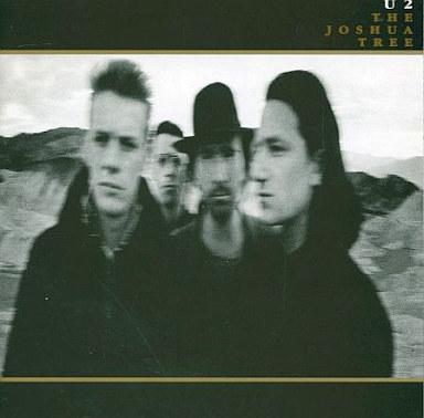 【中古】洋楽CD U2 / ヨシュア・トゥリー