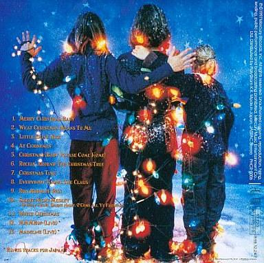 【中古】洋楽CD HANSON / SNOWED IN