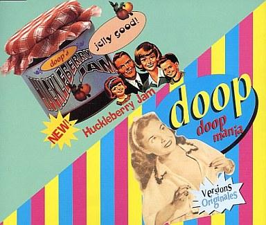 【中古】洋楽CD doop/デュビ・ドゥビ・ドゥープ